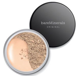BareMinerals Original Fair 01 - 8 gram, brand new